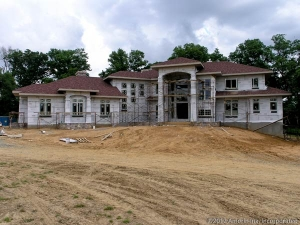 Custom Home Construction II
